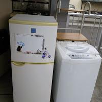 観音寺市洗濯機その他回収前